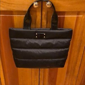 GUC kate spade ♠️ puffer style bag